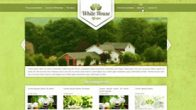 white-house-lifespa-website-design